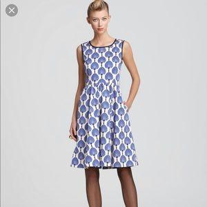 kate spade Dresses - kate spade Matty Dress sz 10 Florence Broadhurst